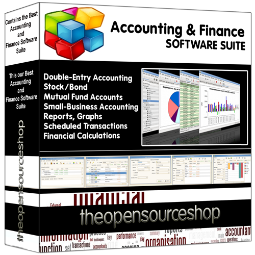 finance accounting software xactium