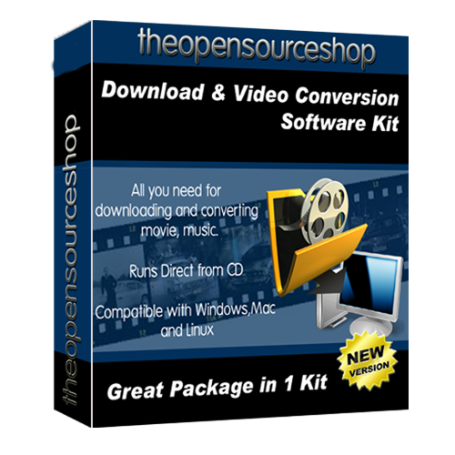 video conversion: