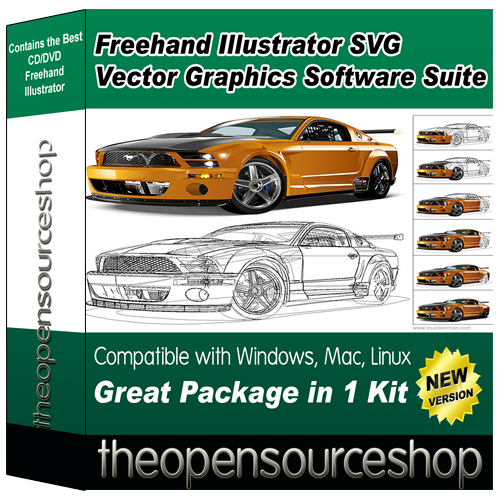 Freehand Illustrator Svg Vector Graphics Digital Image